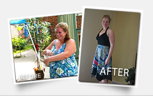Lee Mitchell weight loss testimonial before and after photos